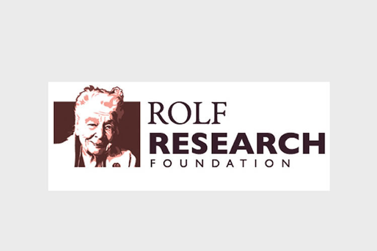 Ida Rolf Research Foundation